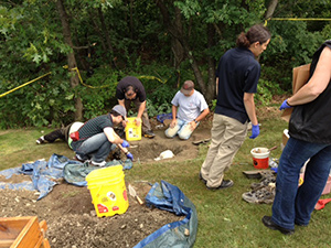 Forensic Anthropology and Human Remains Course