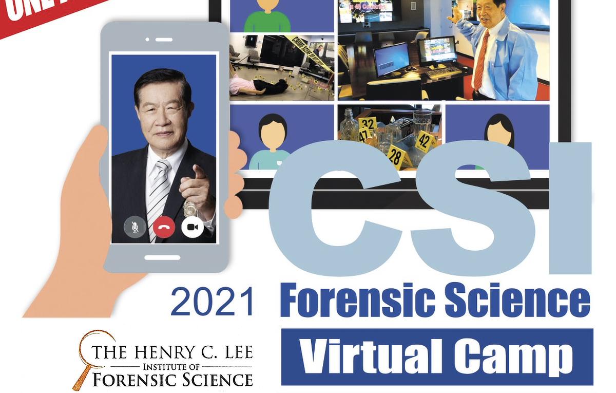 CSI Virtual Camp